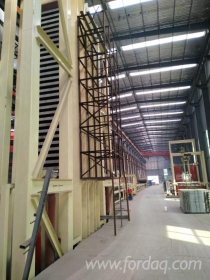 New-Particle-Board-Production-Line