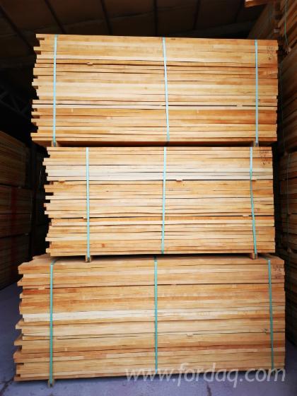 Kiln-Dry-Beech-Lumber