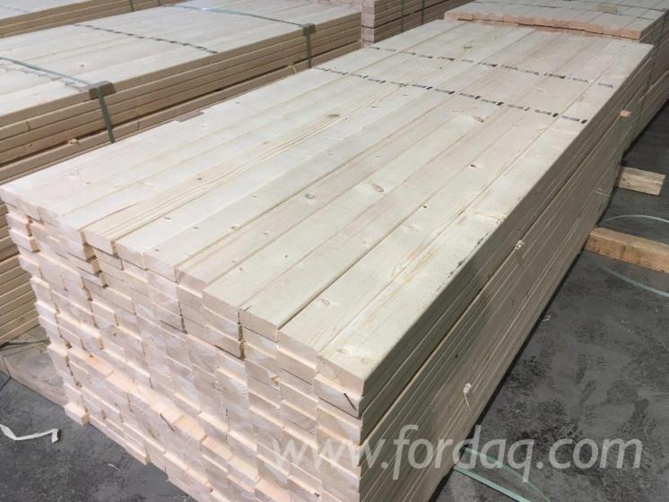 Certified-Spruce-Planks