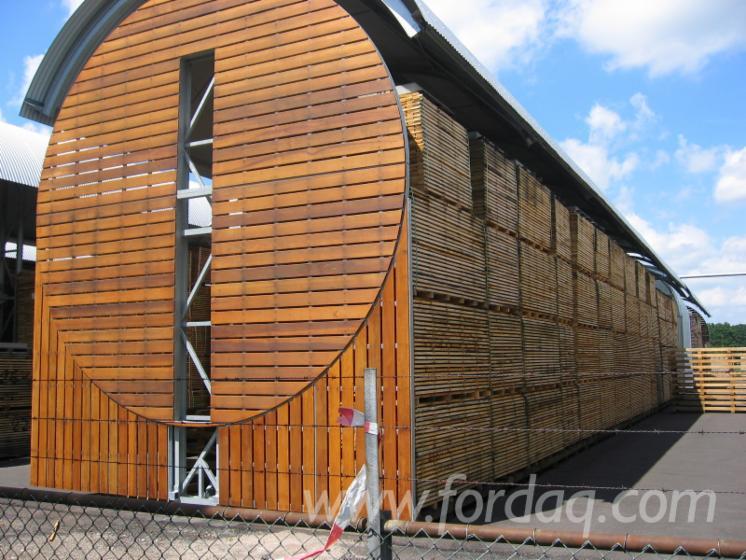 Oak-Lumber