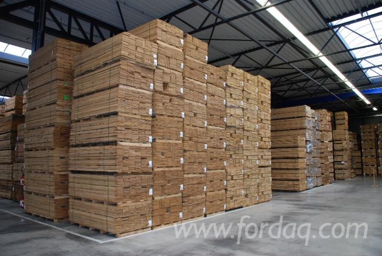 Ukrainian-Oak-Lumber