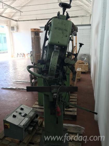 Used-Icos-Sharpening-Machine