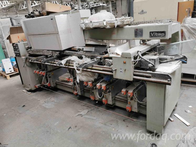Automatizovana-Bu%C5%A1ilica-VITAP-Sigma-2TA-Polovna