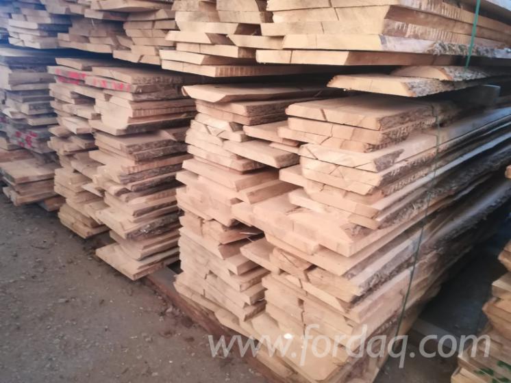 KD-Unedged-White-Ash-Planks