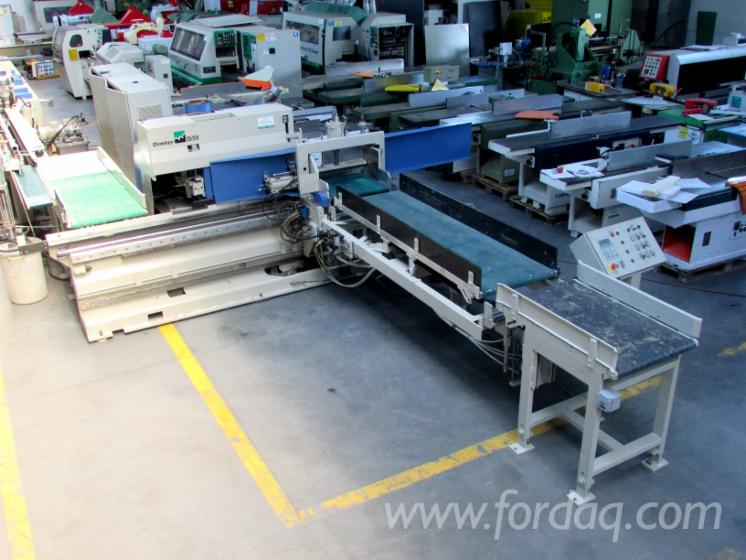 Used-GreCon-Briquetting-Press-For-Sale