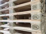 null - Euro palet/EPAL