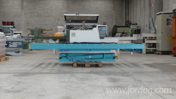Conveyors--Storage-And-Material-Handling---Other--3Erre-Automazioni