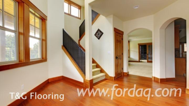 Solid-Teak-Wood-Parquet-Flooring