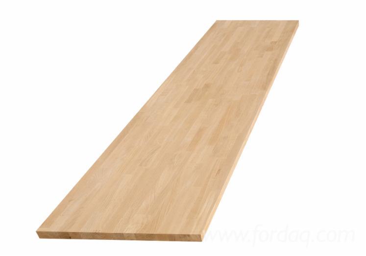 Oak-1-Ply-Panel