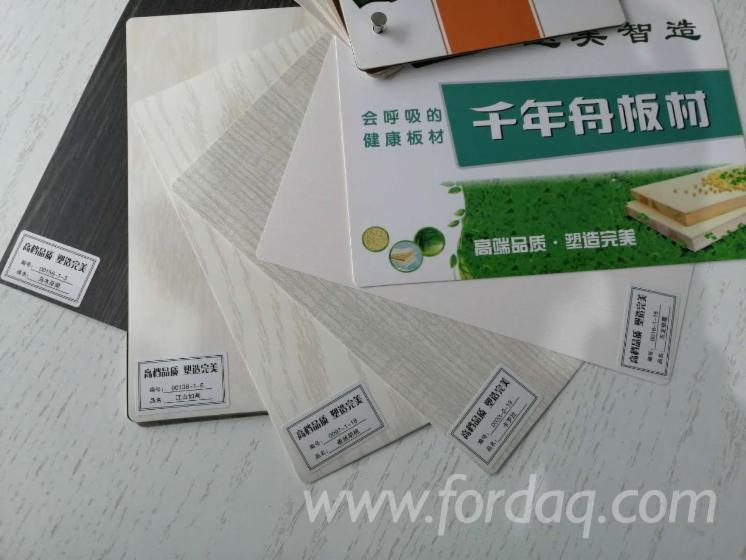 PVC-Film-for-Plywood---MDF---Particle-Board