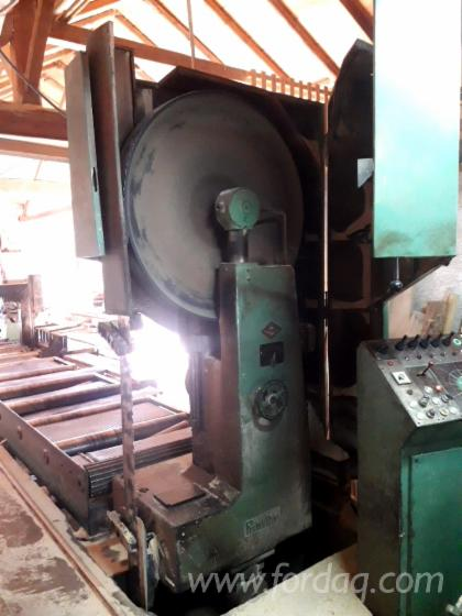 Used-Primultini-Band-Saws