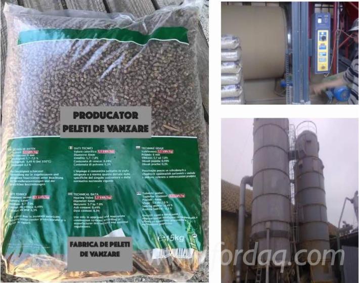 Vendo-Produzione-Pallets
