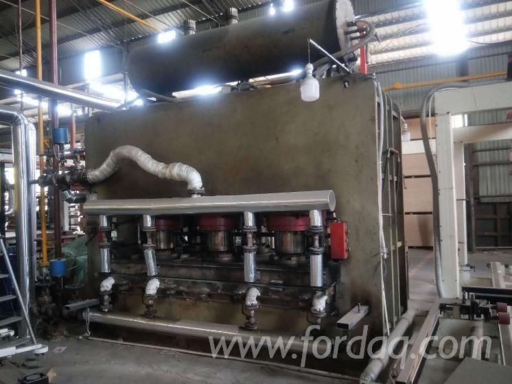 Panel-Production-Plant-equipment--Yuanfeng-Changzhou