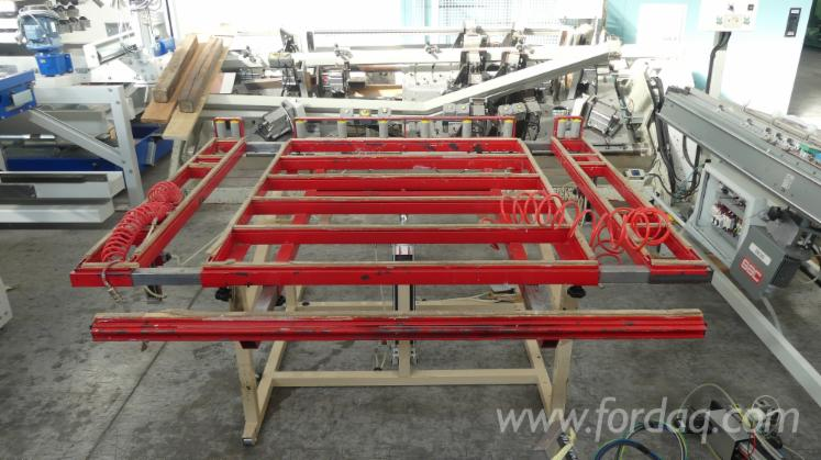 Hardware-Assembly-Bench