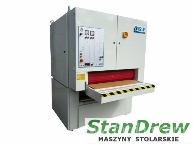 Used-Stefani-2W126-Wide-Belt-Sander