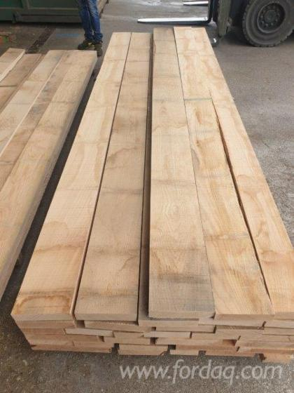 Air-Dried-Red-Oak-Planks