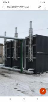 null - Neu Eco Frame Kesselanlagen Mit Feuerungen Für Pellets Zu Verkaufen Estland
