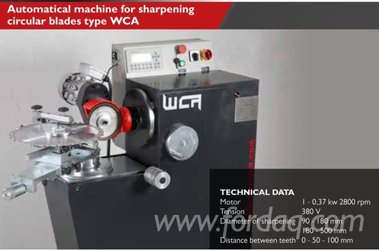 Automatical-Machine-for-Sharpening-Circular-Blades--