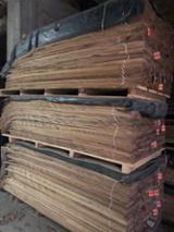null - Chapa de diferentes tipos de madera