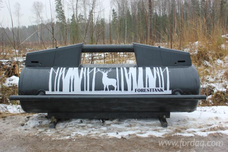 Diesel-Fuel-Tank-for-Forestry-Equipment