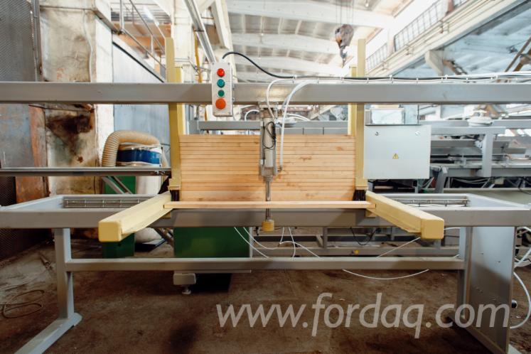 Vend-Machines-Et-%C3%89quipements-De-Finition-De-Surfaces---Autres-NPF-%22Tehpromservis%22-Neuf