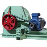 null - Chippers And Chipping Mills Pengfuda DISC WOOD CHIPPER Nova Kina