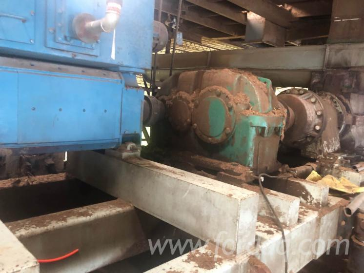 Used-MDF-Xinyang-24-Layers-Line