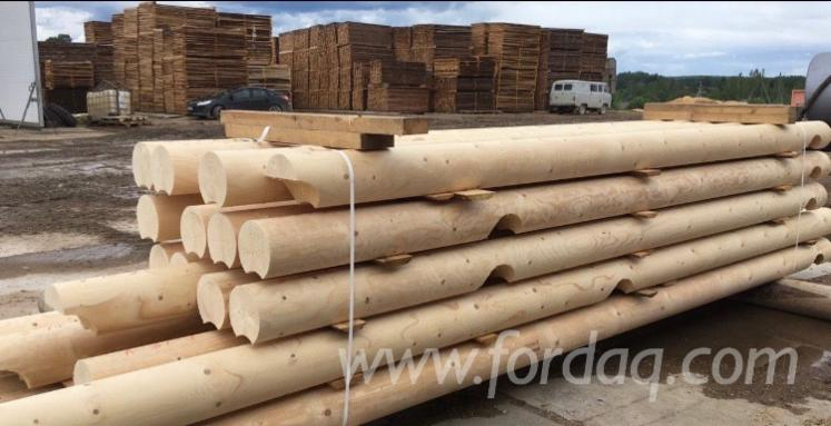 Pine--Spruce-Wooden