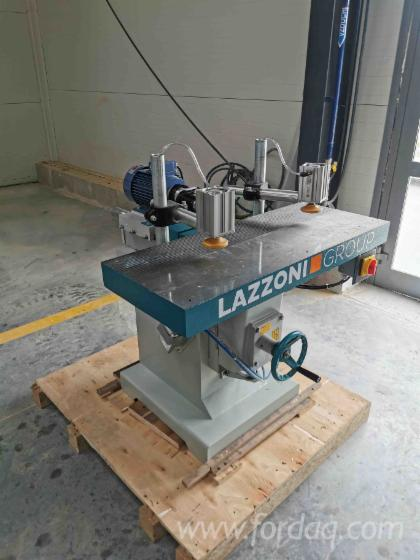 Drilling-Machine-with-Adjustable-Head-Lazzoni-Group-Single