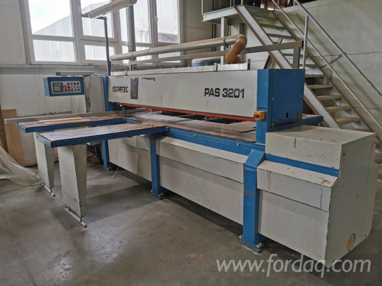 Used-Panel-Beam-Saw-3200-x-1300-mm-PANHANS-PAS3201