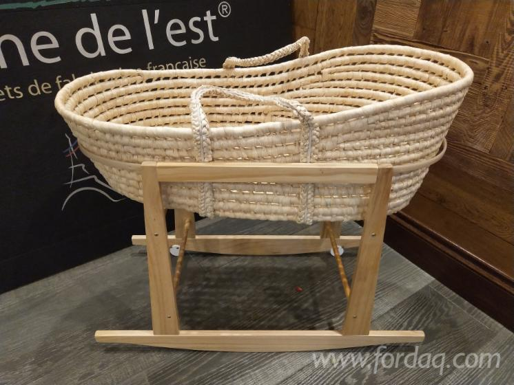 Moses-Basket-For-Baby-Bed