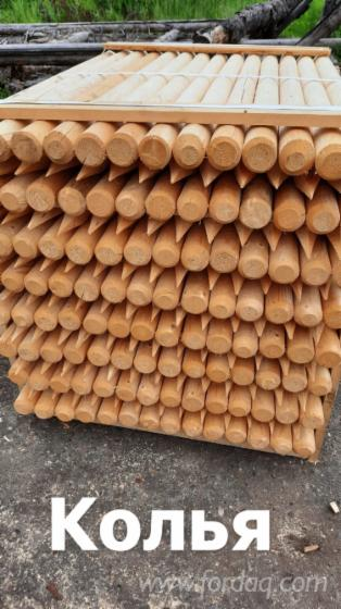 Pine--Spruce-Rounded-Stakes--Poles