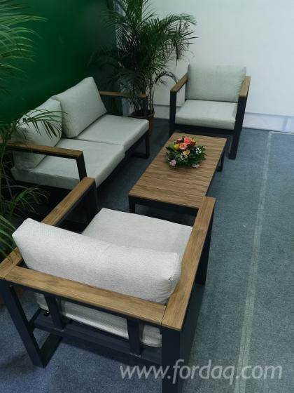 Gartensitzgruppen