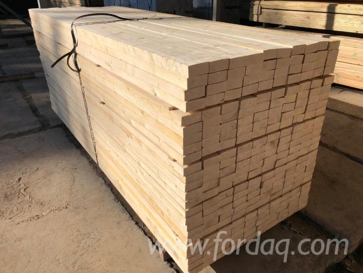 KD-Spruce--Pine-Planks