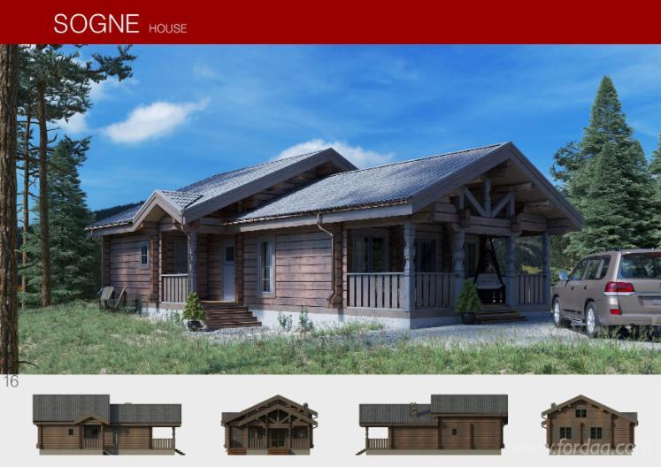 Pine-Prefabricated-House