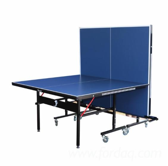 Indoor--Ping-Pong