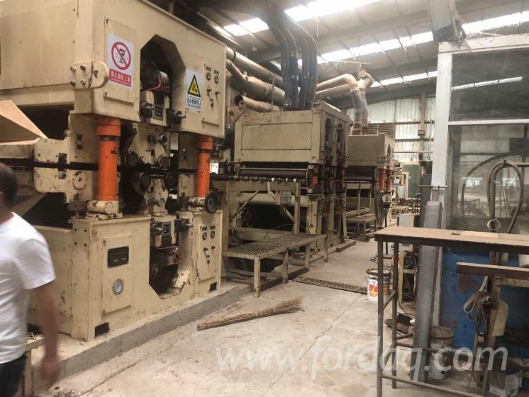 Panel-Production-Plant-equipment-Shanghai-Polovna