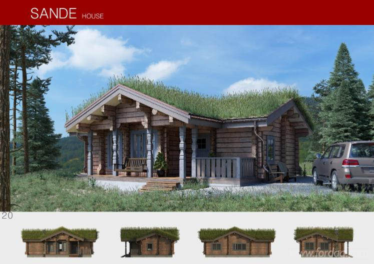 Wooden-Prefabricated-House