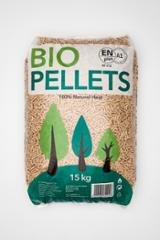 null - Bio Pellets A1 ENplus AT312