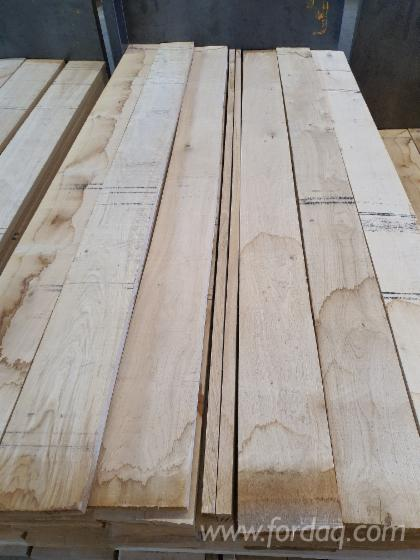 Selling-KD-Oak-Planks--27-mm-Thickness