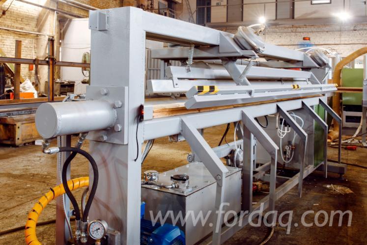 New-Pneumohydraulic-Press