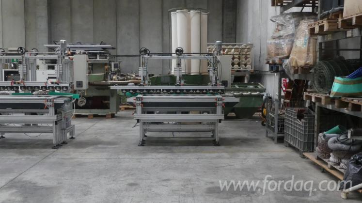 Polijstmachine--Italmeccanica