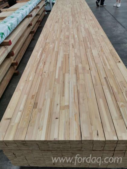 Siberian-Larch-Straight-Beams