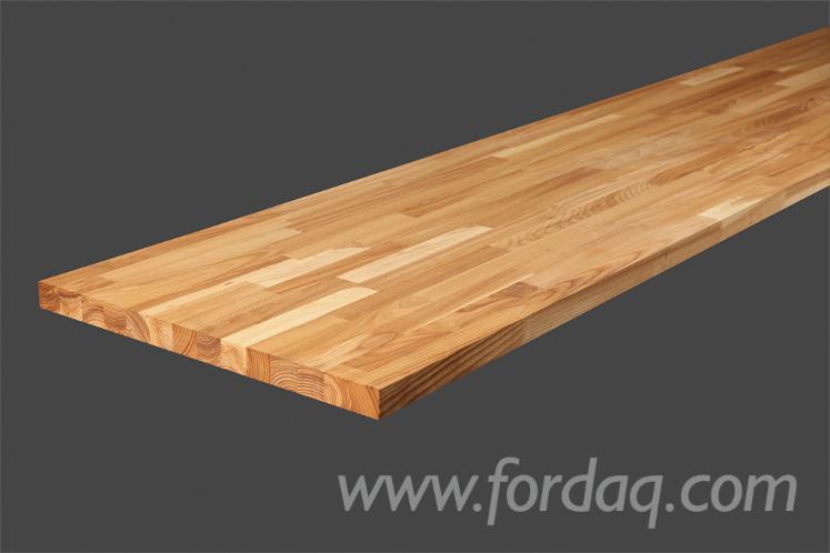 Brown--White-Ash--Oak-1-Ply-Panels