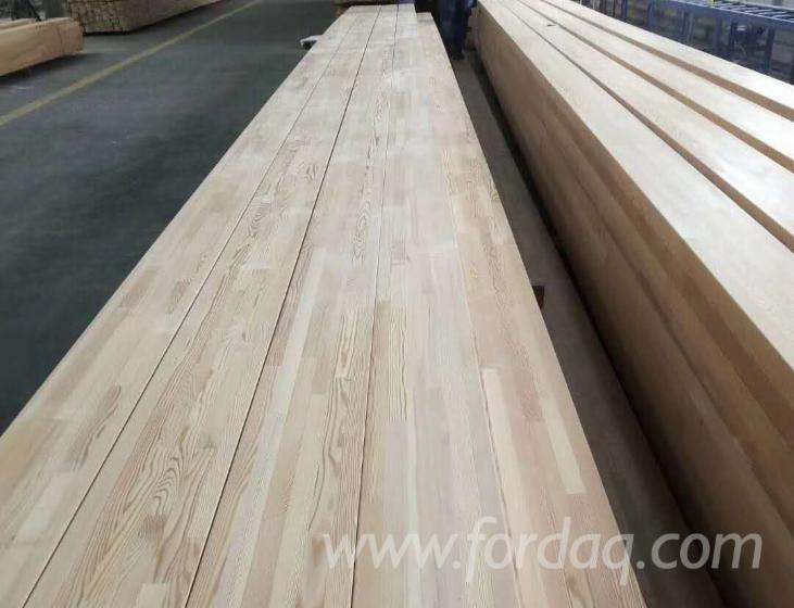 Siberian-Larch-Glulam-Beams-Scantlings