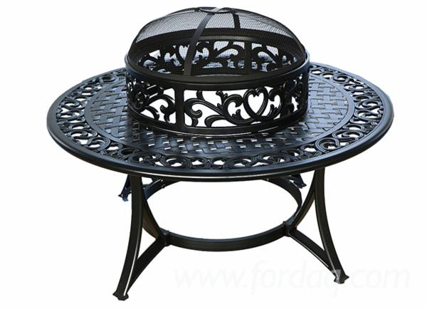 Outdoor-Furniture-Cast-Aluminum-Garden-Set-with-BBQ-Grill