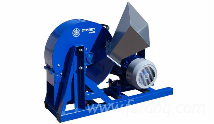 New-Stilet-M-Chippers-And-Chipping-Mills