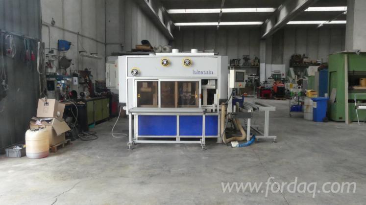 Brushing-Machine-Italmeccanica-4TB-480-1600-Polovna