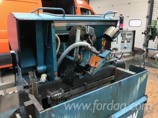 Vend-Machines-%C3%80-Aff%C3%BBter-Les-Lames-Iseli-SBW-Occasion