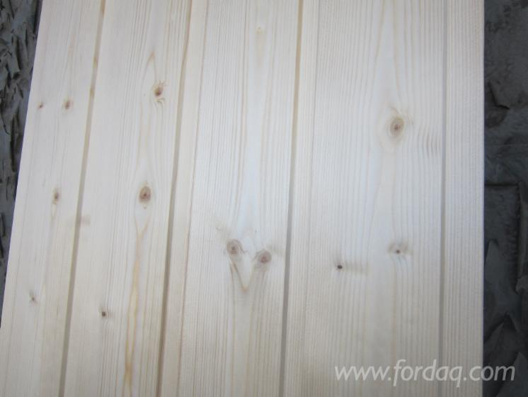 Pine--Spruce-Interior-Wall-Panelling